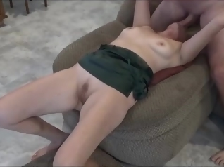 amateur blowjob blonde
