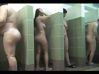 mature shower hidden camera