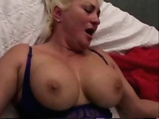 blowjob mature granny