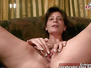 amateur hairy mature