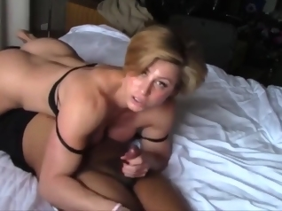 big ass blonde fetish